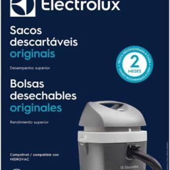 Comprar produto Kit Saco Descartável Hidrovac  em Sacos para Aspirador pela empresa Panda Magazine - Refrigeração em Botucatu, SP