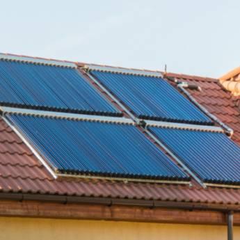 Comprar o produto de Energia Solar para Residência em Energia Solar em Botucatu, SP por Solutudo