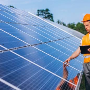 Comprar o produto de Energia Solar para o Agronegócio em Energia Solar em Botucatu, SP por Solutudo