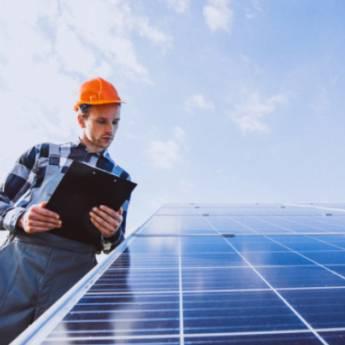 Comprar o produto de Manutenção de Sistemas Fotovoltaicos em Energia Solar em Botucatu, SP por Solutudo