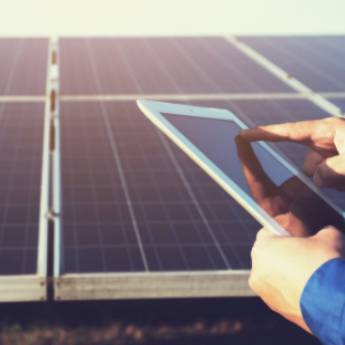 Comprar o produto de Instalação do Sistema Fotovoltaico em Energia Solar em Botucatu, SP por Solutudo