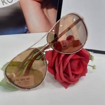 Comprar o produto de Óculos de Sol - Michael Kors em Óculos de Sol pela empresa Óticas Carol em Botucatu, SP por Solutudo