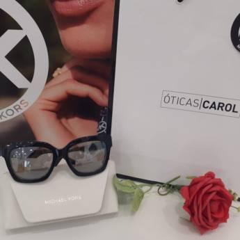 Comprar o produto de Óculos de Sol - Michael Kors em Óculos de Sol em Botucatu, SP por Solutudo