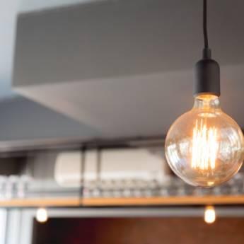Comprar produto Artigos de iluminação  em Iluminação pela empresa Comercial Di Donatto  em Bauru, SP