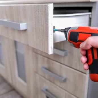 Comprar produto Reparação de artigos do mobiliário em Reparos pela empresa Comercial Di Donatto  em Bauru, SP