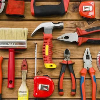 Comprar produto Ferragens e ferramentas em Ferramentas pela empresa Comercial Di Donatto  em Bauru, SP