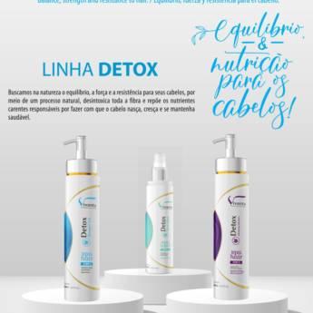 Comprar produto Linha Detox em Produtos de Cabelo pela empresa Kombi do Jeans - Moda Feminina em Bauru, SP