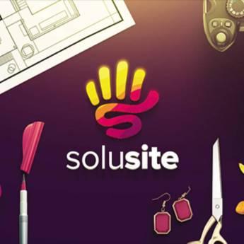Comprar produto Solutudo - Criação e Desenvolvimento de Sites em Criação de Sites pela empresa SoluSite em Botucatu, SP