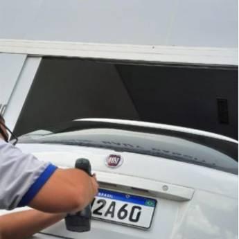 Comprar o produto de Emplacamento automotivo em Placas para Veículos em Bady Bassitt, SP por Solutudo