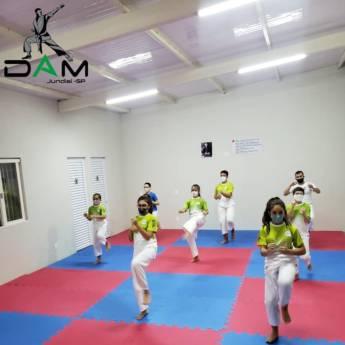 Comprar o produto de Aula Experimental de Karatê  em Academias e Esportes em Jundiaí, SP por Solutudo