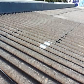 Comprar o produto de Conserto de Telhado em Instalações - Reparos em Botucatu, SP por Solutudo