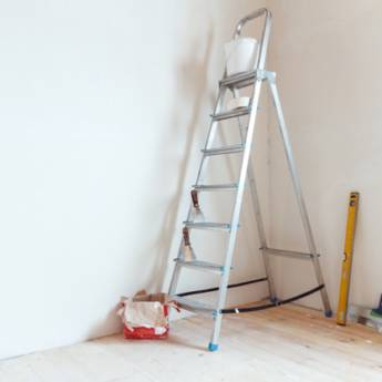 Comprar o produto de Reparos e Pintura em Pintura em Botucatu, SP por Solutudo
