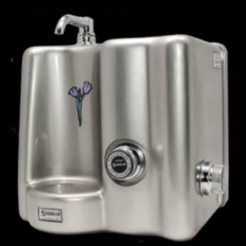 Comprar produto Purificador Serbran Polo em Purificadores pela empresa SOS Filtros de Água Europa Multimarcas em Botucatu, SP
