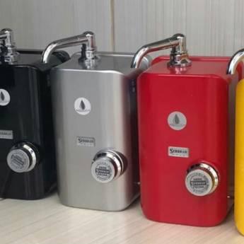 Comprar produto Os Purificadores da Serbran são de Água Natural em Purificadores pela empresa SOS Filtros de Água Europa Multimarcas em Botucatu, SP