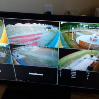 Comprar produto Sistema de Segurança em Sistema de Segurança pela empresa CN Elétrica em Botucatu, SP