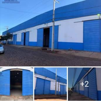 Comprar produto Aluga-se galpões comercial no Paraguai  em Imóveis pela empresa RJ Auto Brokers em Foz do Iguaçu, PR