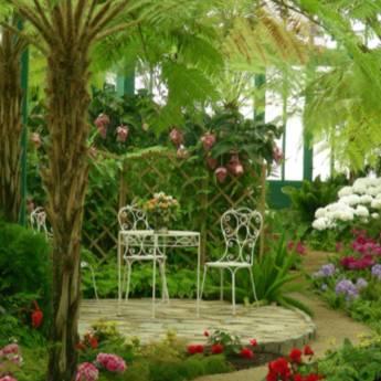 Comprar produto Jardim em Decoração - Objeto para Decoração pela empresa Camponesa Decor em Botucatu, SP