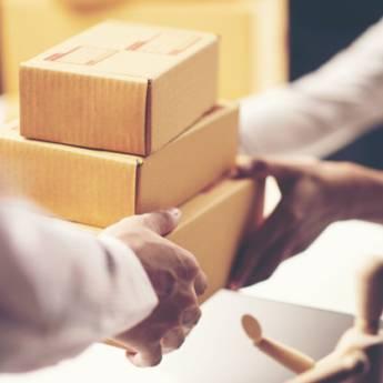 Comprar o produto de Entrega de Pequenas Encomendas em Motoristas Particulares - Transportes Executivos em Jundiaí, SP por Solutudo