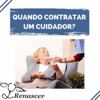 Comprar o produto de Quando Contratar um Cuidador em Enfermeiros e Cuidadores em Botucatu, SP por Solutudo