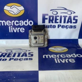 Comprar o produto de Módulo Injeção Hb20 Código 9001143219 39101-04220 em Acessórios de Carros em Foz do Iguaçu, PR por Solutudo