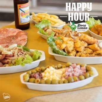 Comprar produto Happy Hour em Alimentos e Bebidas pela empresa Padaria - Restaurante - Marmitaria e Rotisserie Doce Limão em Botucatu, SP