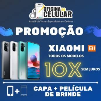 Comprar o produto de Xiaomi em promoção em Celulares e Telefones em Botucatu, SP por Solutudo