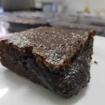 Comprar o produto de Brownie Fit em Alimentação Saudável em Foz do Iguaçu, PR por Solutudo