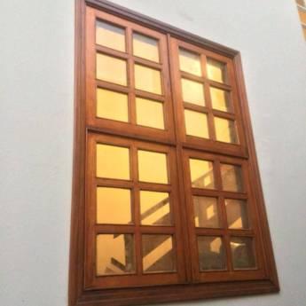 Comprar produto Equipe 3B Pinturas - Restauração de janelas e portas de madeira. em Restauração de Móveis e Peças pela empresa 3B Pinturas em Botucatu, SP