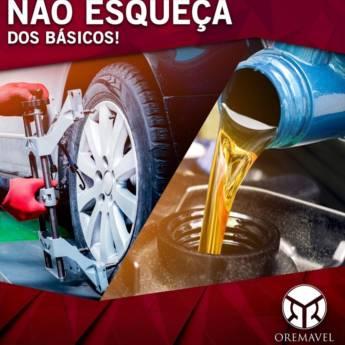 Comprar produto Alinhamento automotivo em Oficina pela empresa Oremável Automecânica em Botucatu, SP