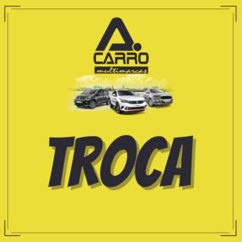 Comprar produto TROCA DE CARRO - MELHOR PREÇO NA AVALIAÇÃO DO SEU USADO - SIMULAÇÃO RÁPIDA em Carros pela empresa Auto Carro Multimarcas - A.Carro em Botucatu, SP