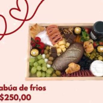 Comprar o produto de Tábua de Frios  em Frios em Foz do Iguaçu, PR por Solutudo