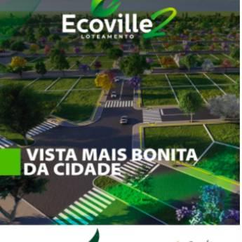 Comprar o produto de Loteamento Ecoville 2 em Imóveis em Foz do Iguaçu, PR por Solutudo