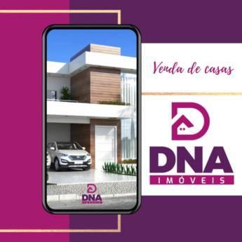 Comprar produto VENDA DE CASAS - MELHORES CASAS DA CIDADE - CONSULTE NOSSA EQUIPE em Imobiliárias - Corretores de Imóveis pela empresa DNA Imóveis em Botucatu, SP