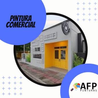 Comprar o produto de PINTURA COMERCIAL em Construção em Botucatu, SP por Solutudo