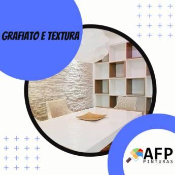 Comprar o produto de GRAFIATO E TEXTURA em Construção em Botucatu, SP por Solutudo