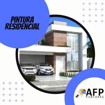 Comprar o produto de PINTURA RESIDENCIAL - CONSTRUÇÃO OU REFORMA  em Construção em Botucatu, SP por Solutudo