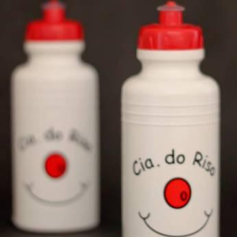 Comprar produto Squeeze Cia do Riso em Outros pela empresa Cia do Riso em Foz do Iguaçu, PR