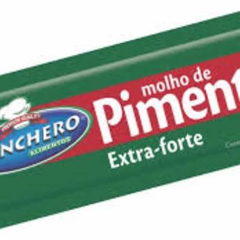 Comprar o produto de Molho de Pimenta Lanchero Sache cx c/192x5g  em A Classificar em Botucatu, SP por Solutudo