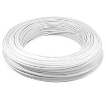 Comprar o produto de DACOTA cabo flexível 2.5mm BRANCO  (metro) em Fios e Cabos pela empresa Multi Energia Instalações e Materiais Elétricos  em Atibaia, SP por Solutudo