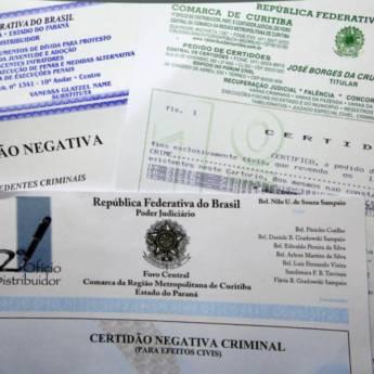 Comprar produto Emissão de Certidões em Nossos Serviços pela empresa Organização Contábil Doni em Atibaia, SP