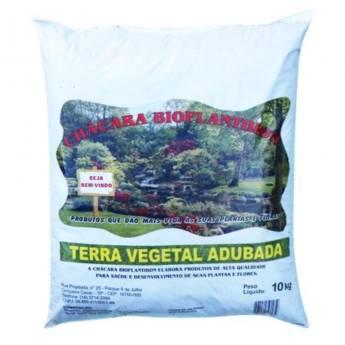 Comprar o produto de terra adubada bioplant em Floriculturas em Botucatu, SP por Solutudo