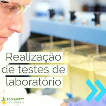 Comprar o produto de Assessoria Técnica em Química e realização de testes de laboratório In Company  em Engenharia Química em Americana, SP por Solutudo