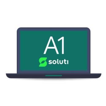 Comprar o produto de e-CPF A1 em Certificação Digital em Botucatu, SP por Solutudo