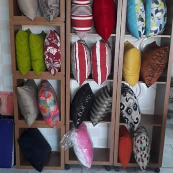 Comprar o produto de Almofadas em Decoração para Casa em Botucatu, SP por Solutudo