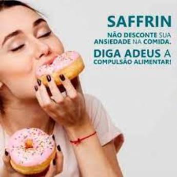 Comprar o produto de Saffrin - 90mg - 60 cápsulas em Ansiedade em Atibaia, SP por Solutudo