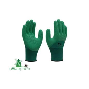 Comprar o produto de Luva SS 1009 - Látex Corrugado  em Luvas pela empresa Dom Quixote Equipamentos de Proteção Individual em Jundiaí, SP por Solutudo