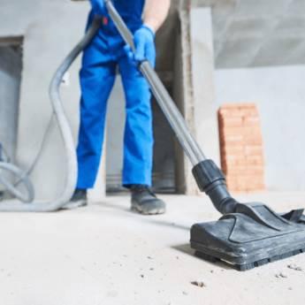 Comprar o produto de Limpeza Pós Obra em Casa, Móveis e Decoração pela empresa HG Clean - Jardim e Piscina em Atibaia, SP por Solutudo