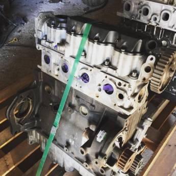 Comprar o produto de Motor GM 1.8 Flex em Motor Parcial pela empresa Ache Fácil Auto Peças em Jundiaí, SP por Solutudo