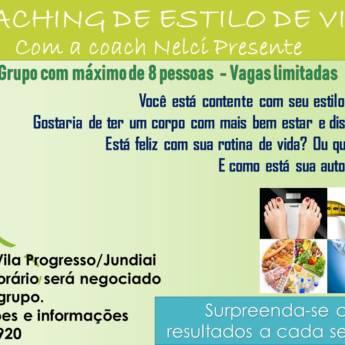 Comprar o produto de Coaching de estilo de vida em grupo em Beleza, Estética e Bem Estar em Botucatu, SP por Solutudo
