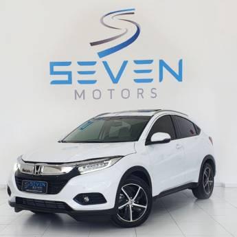 Comprar o produto de HONDA HR-V 1.5 16V 4P TOURING AUT. CVT - 2019/2020 em Carros em Botucatu, SP por Solutudo
